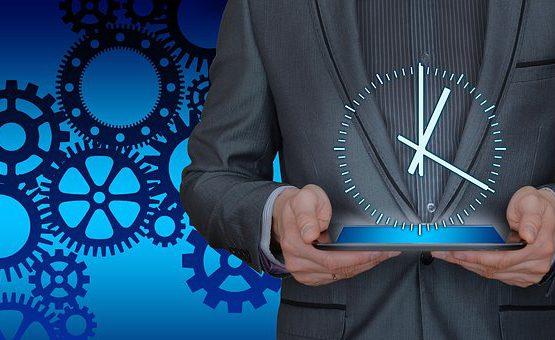 How Document Management System Enhances Your Productivity