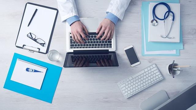 Why Does Your Medical Office Needs Digital Document Management
