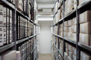 Documentation Management System