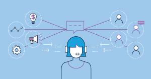 Digital DMS System for Improving Customer Service