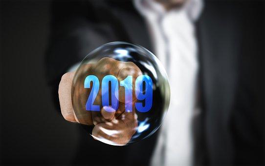 DMS System for 2019