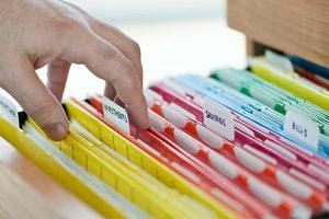 Document Storage Systems Size