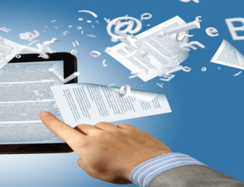Electronic Forms: The Enhanced Perks for Document Processing