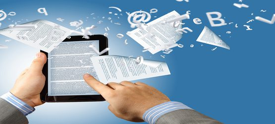 Enhanced Perks of Document Processing With Electronic Forms