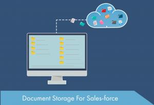 Document Storage for Salesforce