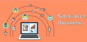 Salesforce Document - Docupile
