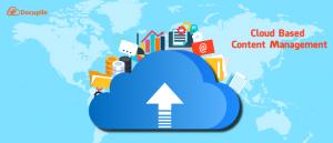 Cloud Based Content Management - Docupile