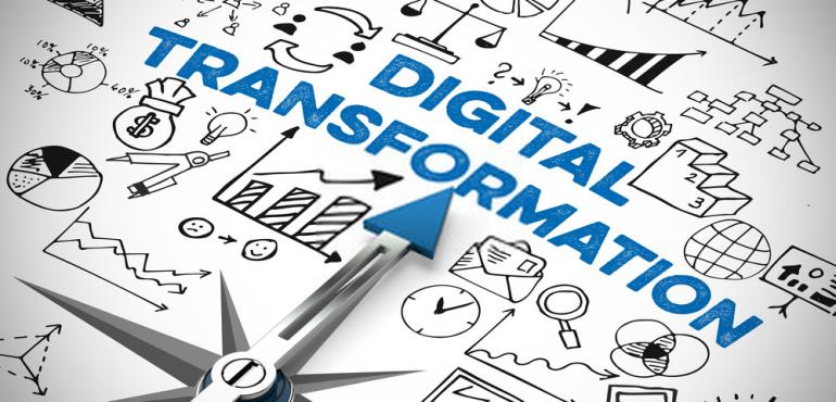 Digital Transformation - Docupile