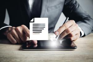 Intranet Document Management System - Docupile