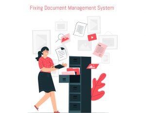 Fixing Document Management Problems - Docupile
