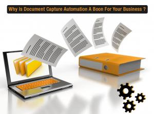 document capture automation