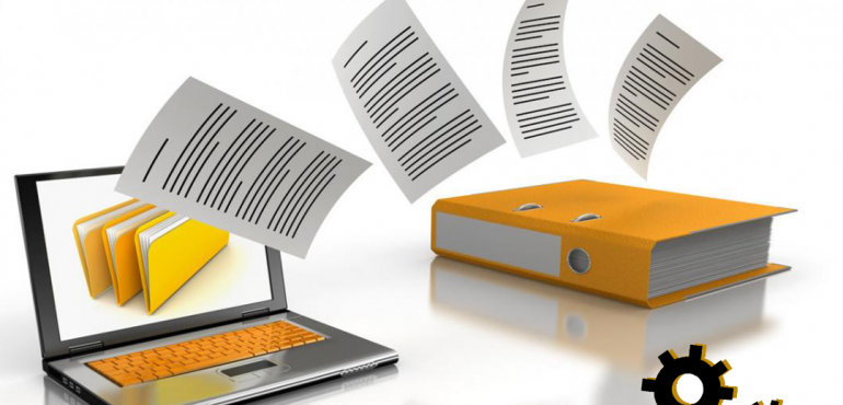 document capture automation