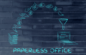 Top 3 Points Create a Paperless Office - Docupile