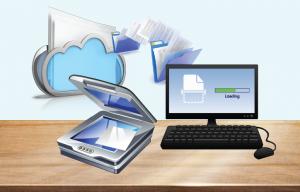 Document Scanning Software - Docupile