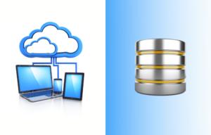 Cloud Storage vs. Local storage Benefits vs. Challenges - Docupile