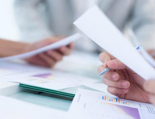 Five Advantages of Incorporating Document Management System